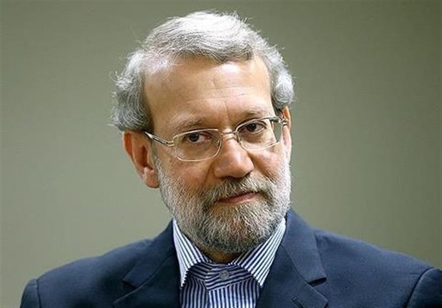 Larijani says Europe needs to intensify efforts to implement JCPOA