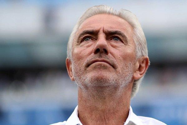 Saudi journalist says Van Marwijk to replace Queiroz in Team Melli