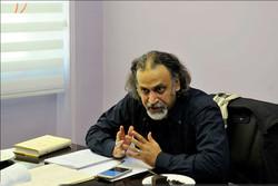 محمودرضا رحیمی دبیر شانزدهمین جشن هفته گرامیداشت تئاتر شد