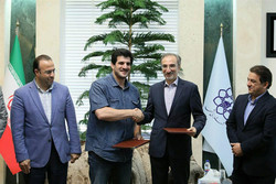 رسول خادم - جام جهانی کشتی آزاد
