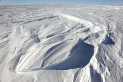 سردترین منطقه کره زمین با دمای منفی  ۱۰۰ درجه کشف شد