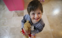 Daycare centers for children with disabilities receive subsidies