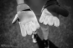 مدرسة كرة القدم لدعم اطفال العمل / صور