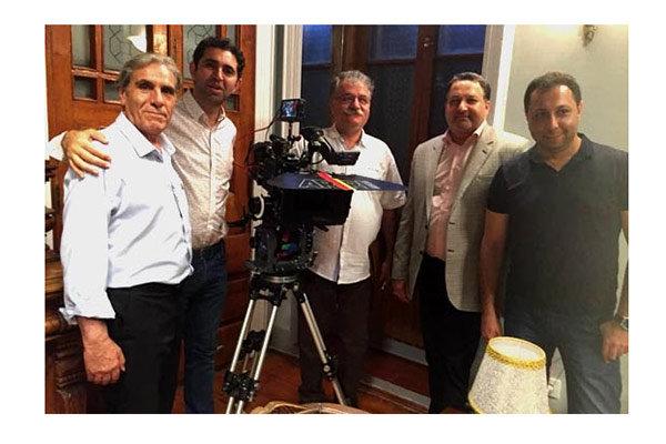 İran-Azerbaycan ortak yapımı filmin çekimleri başladı
