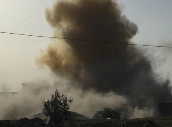 آتش سوزی در یک شرکت صنعتی در خمین/ 2 کارگر جان خود را ازدست دادند