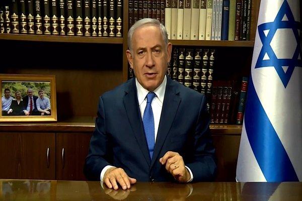 نتانیاهو: روابط اسرائیل با تعدادی از کشورهای عربی رو به گسترش است