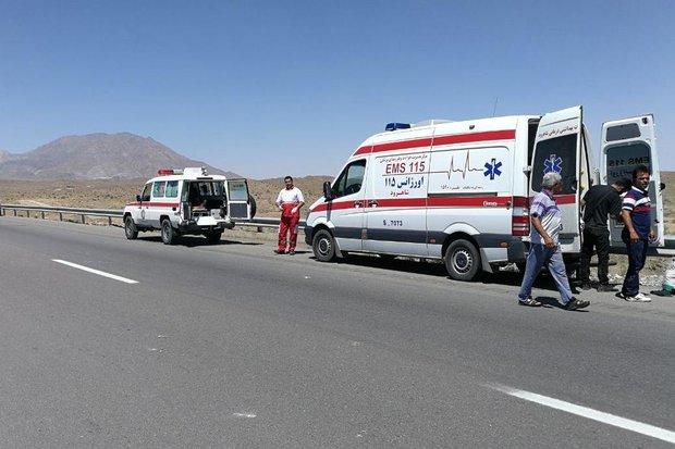 امدادرسانی به ۲۹ هزار نفر در تابستان/نجات ۴۲۱ نفر در ۷۲ساعت گذشته
