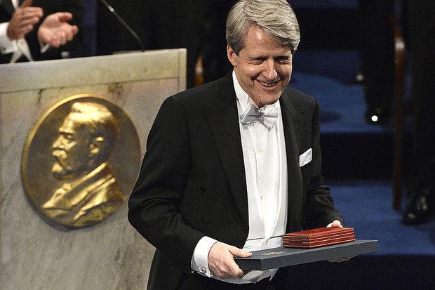 برنده نوبل اقتصاد از یک سقوط قریبالوقوع بازارها خبر داد