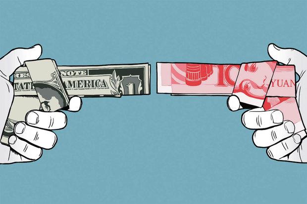 اگر جنگ تجاری تشدید شود قدرت چانهزنی آمریکا کاهش مییابد