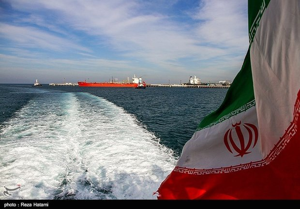 Iran oil exports could fall by two-thirds at year-end: Reuters