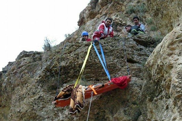 پایگاه امداد و نجات کوهستان در تنگستان افتتاح شد
