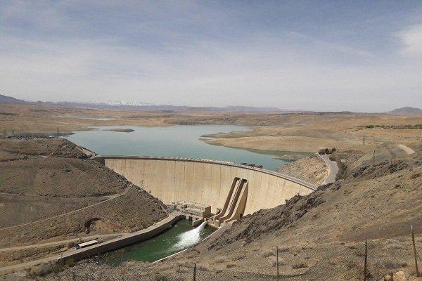 آخرین وضعیت سدهای استان اصفهان در پایان سال آبی