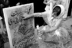 بمباران شیمیایی سردشت گویاترین سند مظلومیت ایران است