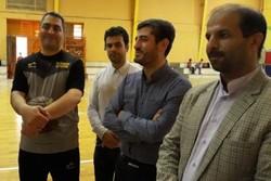 احتمال جذب ۲ بازیکن خارجی توسط تیم بسکتبال شهرداری گرگان