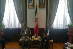Iran, Malaysia discuss bilateral, regional issues