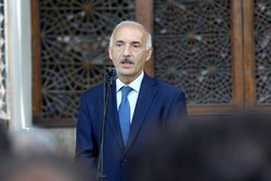 Ağaverdi Paşayev