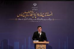 پالایشگاه ستاره خلیج فارس نماد اقتصاد مقاومتی در کشور است