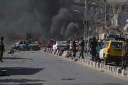 مقتل 8 وإصابة 4 في انفجار عبوة ناسفة جنوب كابول