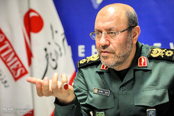 US 'unable, unwilling' to wage war on Iran: Cmdr. Dehghan