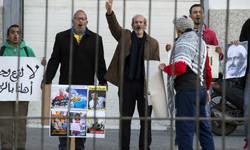 مراکش میں احتجاجی تحریک کے لیڈروں کو سزائیں