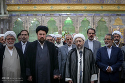 تجدید میثاق قوه قضائیه با آرمانهای امام راحل