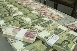 کشف ۴۲۹ قطعه اسکناس جعلی در  عباس آباد