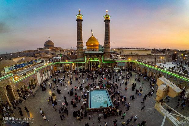 اجرای ۸۸ عنوان برنامه مناسبتی در هفته ولادت حضرت عبدالعظیم(ع)