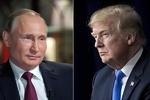 Trump-Putin görüşmesi yakında gerçekleşecek