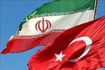 همکاری بین ایران و ترکیه می تواند تاثیر جهانی داشته باشد