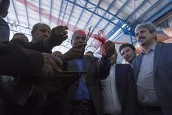 سفر وزیر کار به استان گلستان