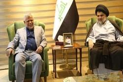 Fetih ile Sairun'dan Irak'ta önemli koalisyon duyurusu