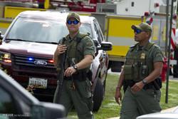 Fotoğraf: ABD'de gazete binasına silahlı saldırı