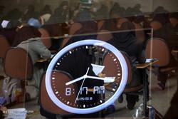 مهلت ثبت نام در کنکور کارشناسی ارشد ۹۸ امشب پایان مییابد