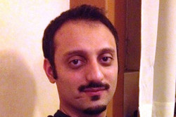 کامران غبرایی