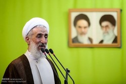 Cleric criticizes miscalculation about nuclear deal