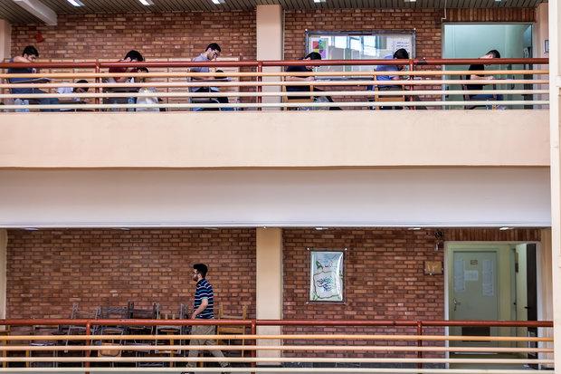 پذیرش ۲۰هزار نفر در آزمون فراگیر ارشد پیام نور