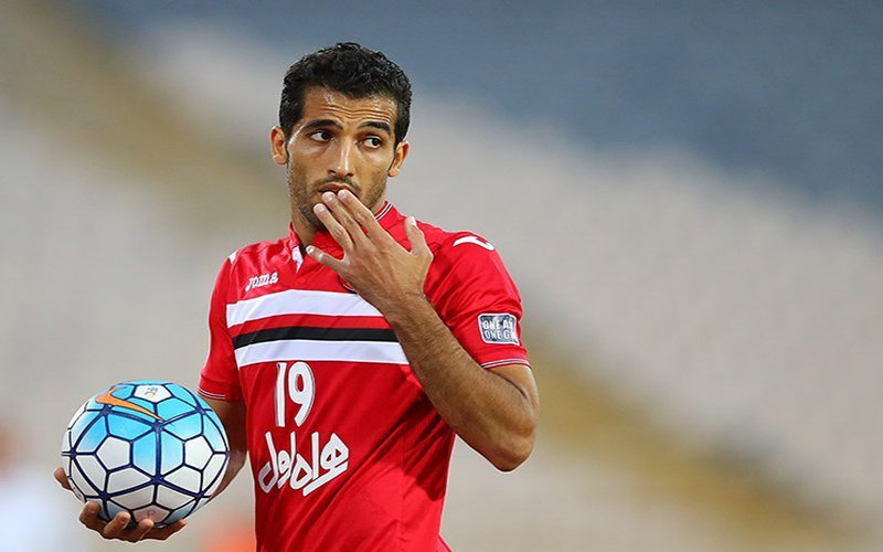 super popular autumn shoes cheap price Trabzonspor reach agreement with Vahid Amiri: Report ...