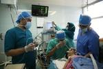 آمار جراحی بینی در اروپا قابل قیاس با ایران نیست