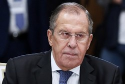 Lavrov says demands for Iran pullout from Syria 'absolutely unrealistic'