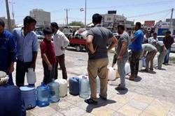 پرهیز از پرداخت وجه تحت عنوان کمک به تامین آب برای آبادان وخرمشهر