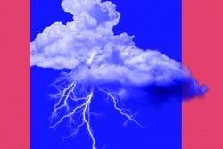 وزش باد و بارش باران در مناطق غرب اصفهان از فردا آغاز می شود