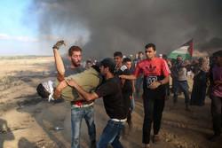 شهادت نوجوان ۱۴ ساله فلسطینی به ضرب گلوله صهیونیستها