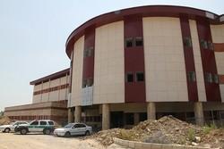 بهره برداری از ۳ بیمارستان طی سال جاری در گیلان