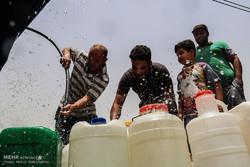 کاهش شوری آب آبادان به زیر ۴ هزار میکروموس