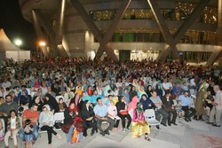 Provinces to hold cultural nights at Milad Tower