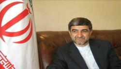 Firouznia named Iran's new ambassador to Beirut