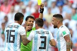 İranlı hakem 2018 Dünya Kupası'nda final bölümüne kaldı
