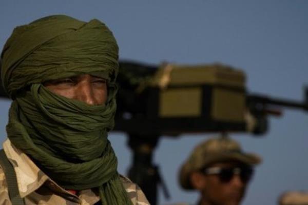 حمله به پایگاه نظامیان ائتلاف آفریقایی ۶ کشته بر جای گذاشت