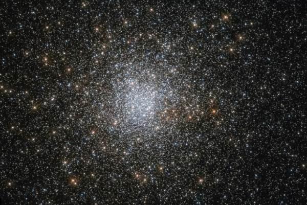 تلسکوپ, فناوری فضایی, کهکشان