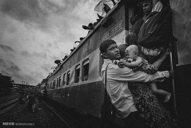 National Geographic yılın seyahat fotoğraflarını seçti